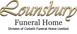 Lounsbury Funeral Home
